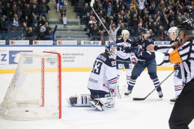 BRATISLAVA 9. januára (WebNoviny.sk) – Hráči Slovana Bratislava v utorok  zaskočili v Kontinentálnej hokejovej lige (KHL) favorita 51c110f6737
