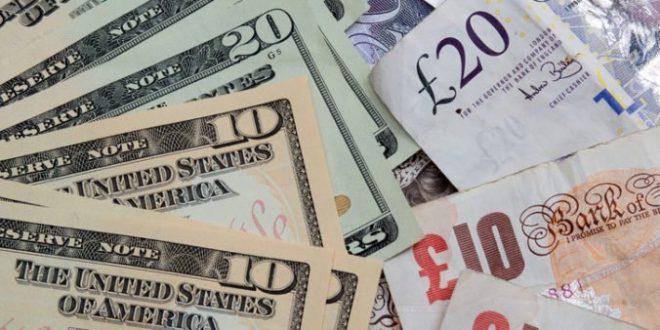 Peniaze v Anglicku britsk libry