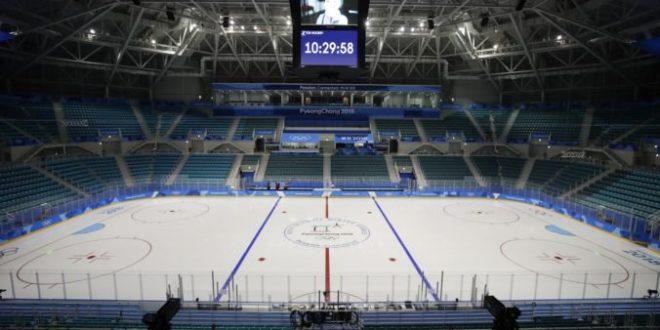 574dd57e0 ZOH 2018 v Pjongčangu: Hokej (program, výsledky, tabuľky) – Denník ...