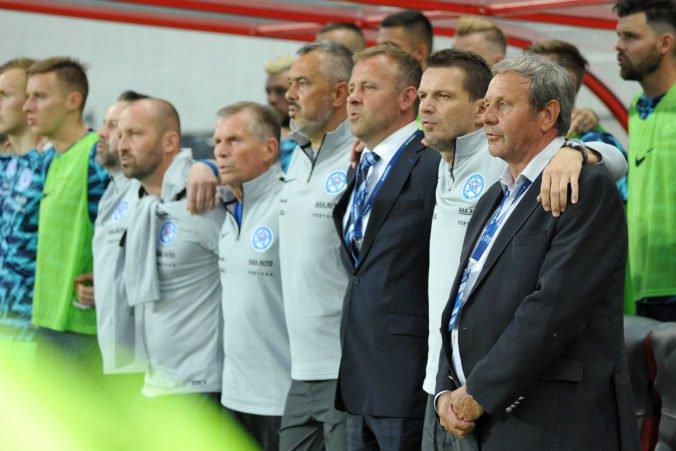 22d88189f TRNAVA 1. júna (WebNoviny.sk) – Tréner slovenskej futbalovej reprezentácie Ján  Kozák bol spokojný s úrovňou štvrtkového medzištátneho prípravného  stretnutia ...