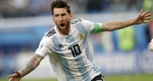 9885544aec5c9 Copa América štartuje aj s Messim a Suárezom, prvenstvo obhajujú Čiľania