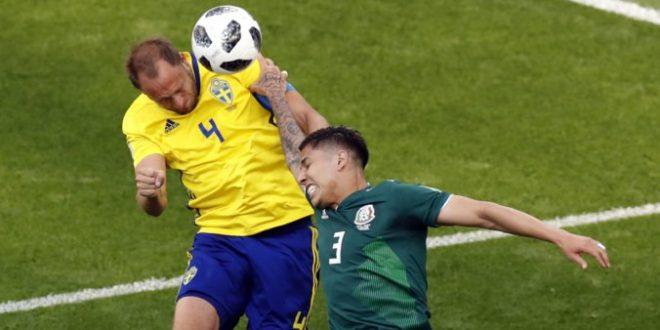 ac83f5aedf914 MS vo futbale 2018: Mexiko – Švédsko (online) – Denník politika