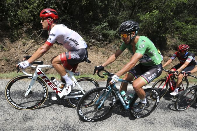 ea2aaed265 BAGNÉRES DU LUCHON 24. júla (WebNoviny.sk) – Tohtoročná Tour de France  pokračuje po druhom dni voľna Pyrenejskou etapou