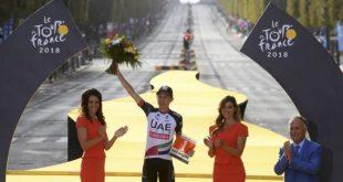 1e442df9984f8 PARÍŽ 30. júla (WebNoviny.sk) – Írsky cyklista Daniel Martin sa stal  najbojovnejším jazdcom 105. ročníka Tour de France.