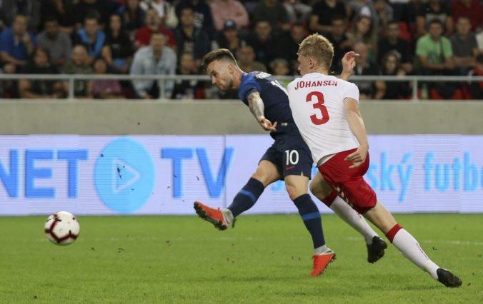 113e5df3a0609 TRNAVA 6. septembra (WebNoviny.sk) – Albert Rusnák si zo zámorskej súťaže  MLS, kde v tejto sezóne v drese klubu Real Salt Lake dal už desať gólov, ...