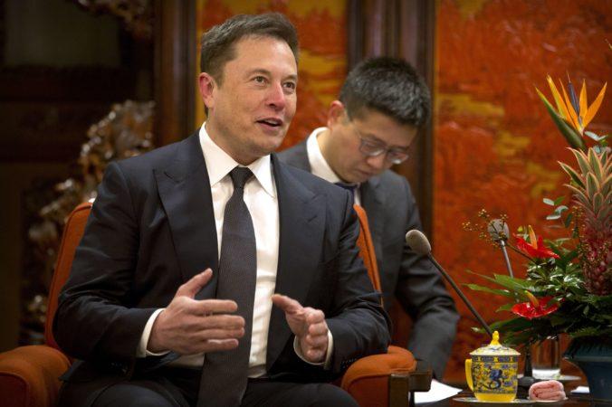 97c12491c7aba Elon Musk čelí obvineniam v kauze zavádzania investorov, komisia pre burzy  sa obrátila na súd