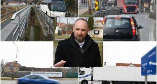 cc6342fdb2df8 Obyvatelia obce Jablonica sa podpisujú pod petíciu za vybudovanie obchvatu,  pre Slovenskú správu ciest je prioritou obchvat Senice.