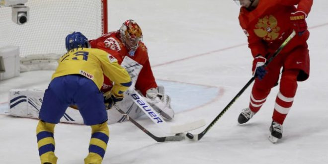 267f7c480613a MS v hokeji 2019: Švédsko – Rusko (online) – Denník politika