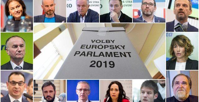 bf10bc33e3983 Do europarlamentu ide pred brexitom 13 Slovákov. Väčšina už vie, do akej  frakcie sa pridá